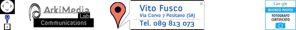 Google Business Views Photo Italia